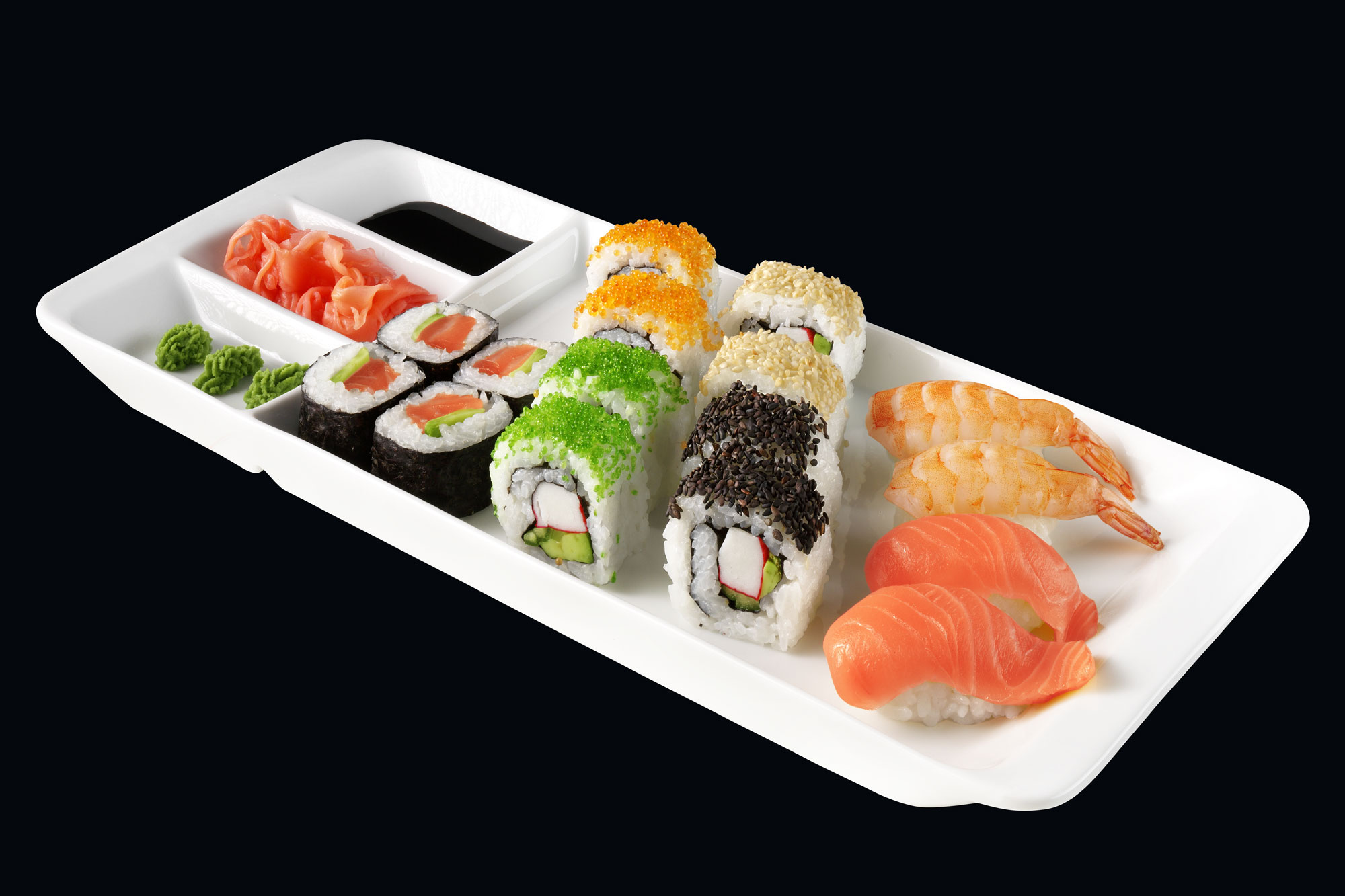 Sushi_set_California